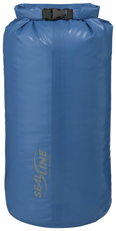 SealLine Nimbus Lightweight Dry Sack 30L Blue-30