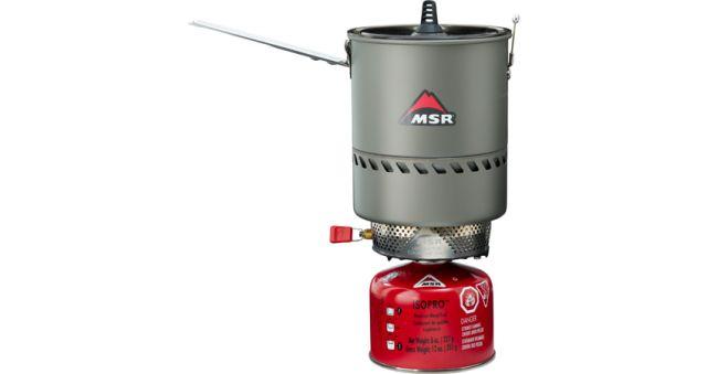 MSR Reactor 1.7L Stove System-30
