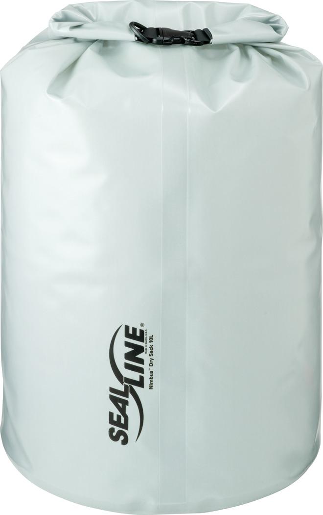 Nimbus Lightweight Dry Sack 40L Gray-30