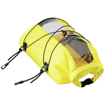 Kodiak Deck Bag Yellow-30