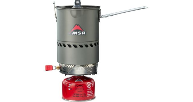 MSR - Reactor 1.0L Stove System  - Stoves -