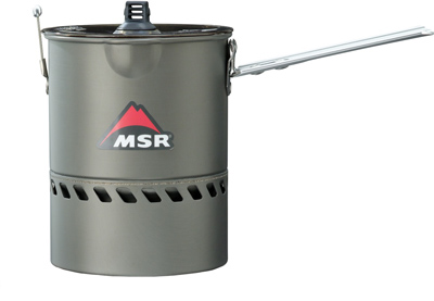 MSR Reactor 1.0L Pot-30