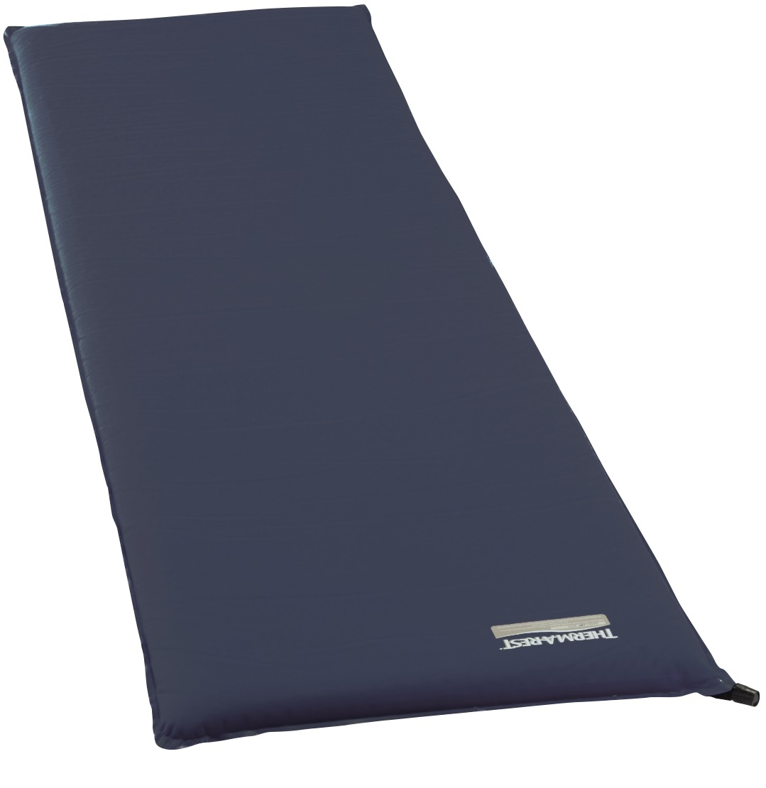 Therm-A-Rest - BaseCamp Large  - Thermal Air Mattresses -