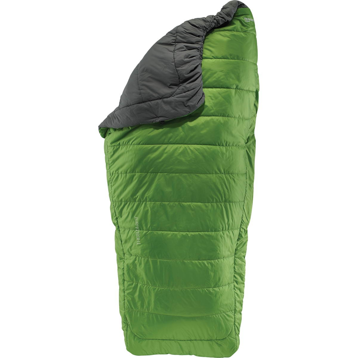 Therm-A-Rest - Regulus Blanket Long Equinox Green - Synthetik Sleeping Bags -