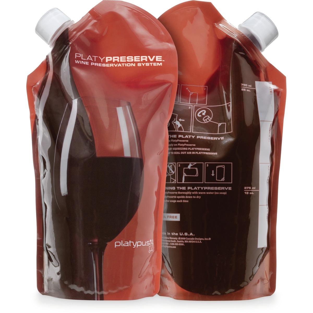 Platypus Platy Preserve – 4 Pack 800 ml-30