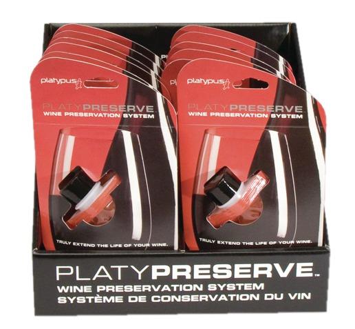 Platypus Platy Preserve – 12 Pack 800 ml-30