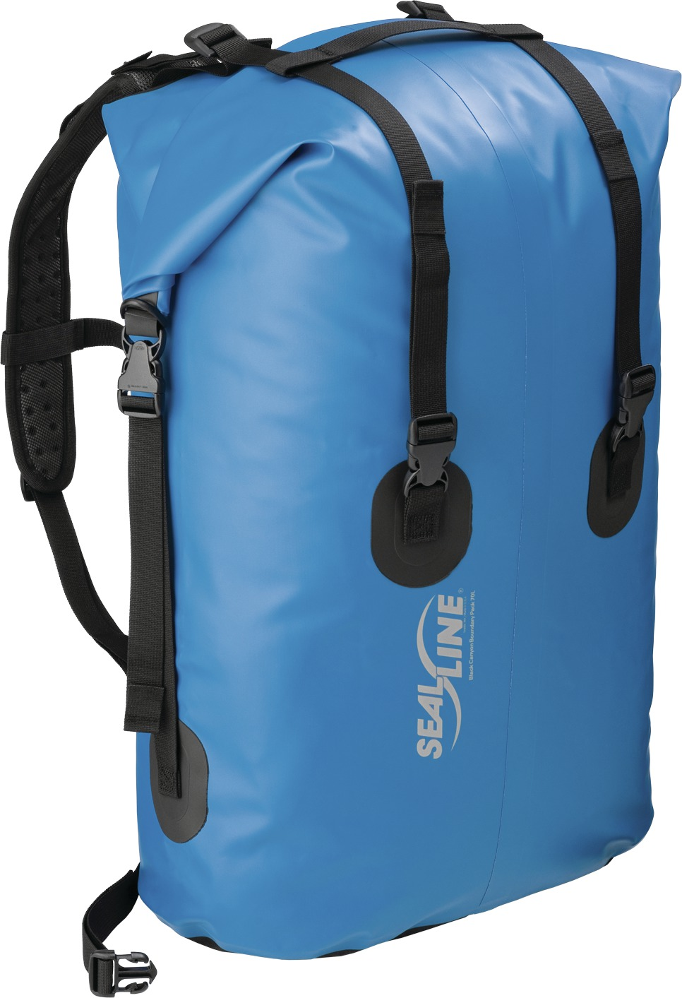 SealLine Boundary Pack 115 Blue-30