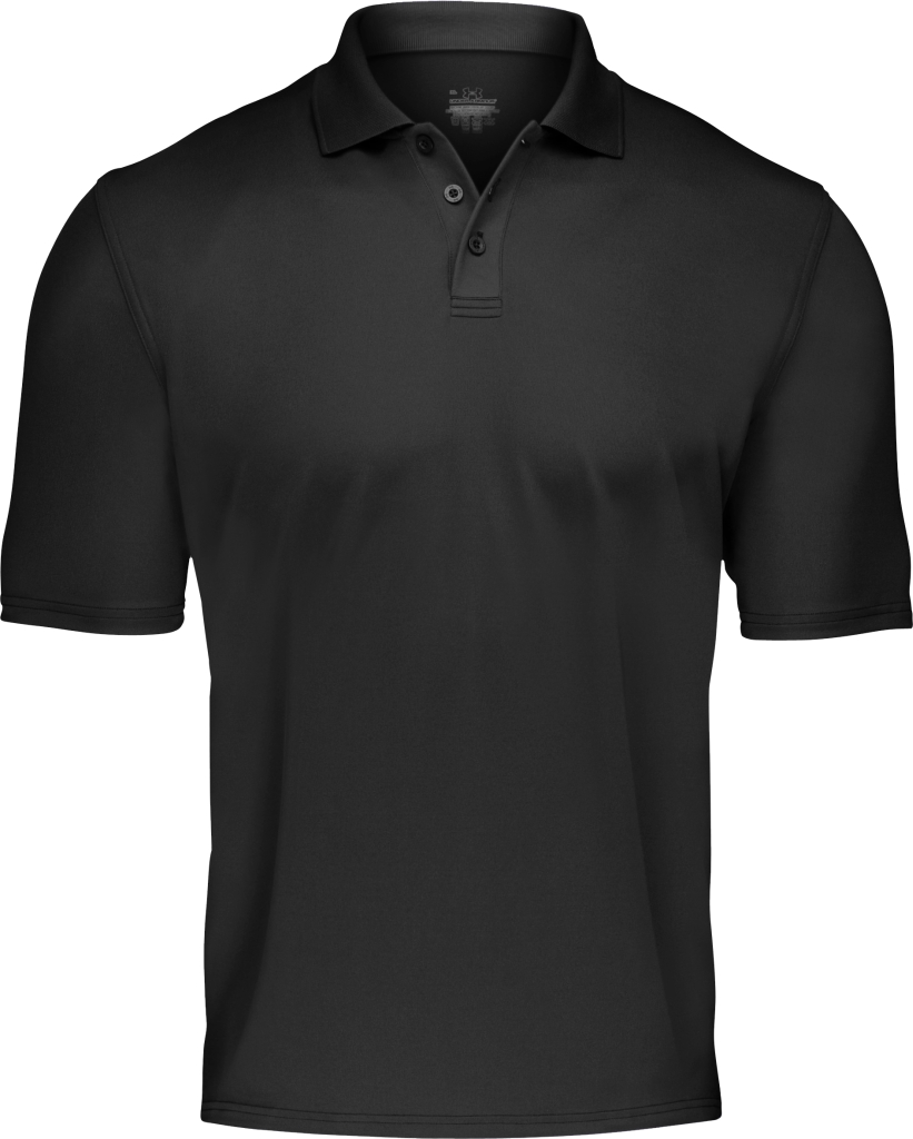 Under Armour UA Tactical Range Polo Black-30