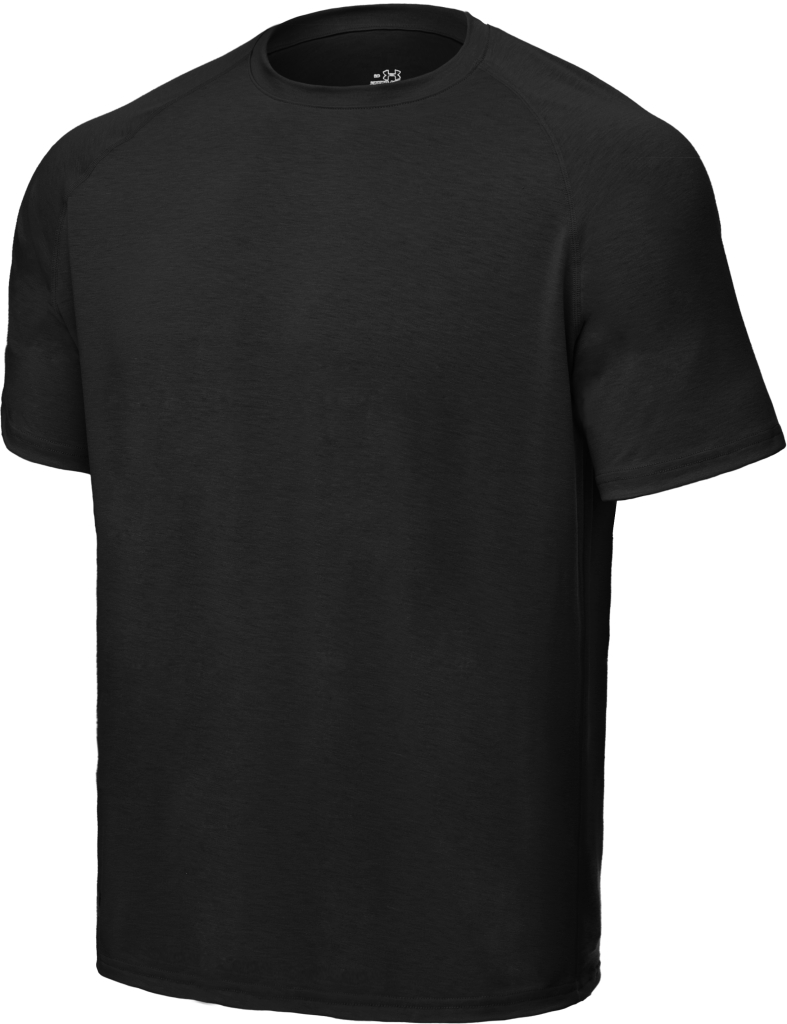 Under Armour UA Tactical Tech Short Sleeve T-Shirt Black-30