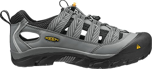 Keen Commuter 4 Gargoyle/Black-30