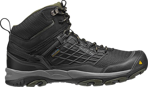 Keen Saltzman WP Mid Black/Forest Night-30