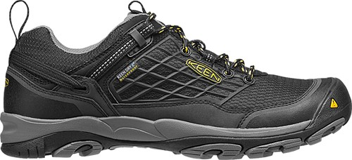 Keen Saltzman WP Black/Keen Yellow-30