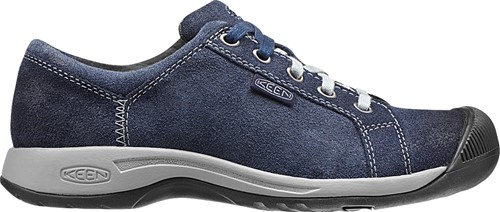 Keen - Reisen Lace Dress Blues - Casual Boots - 9,5