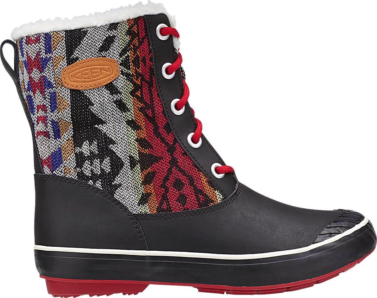 Keen Elsa Boot WP Chili Pepper-30