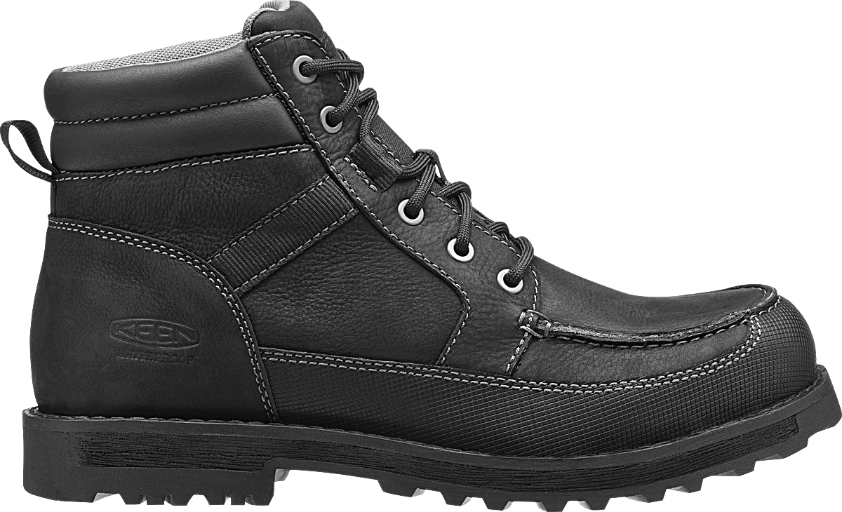 Keen The Ace WP Black-30