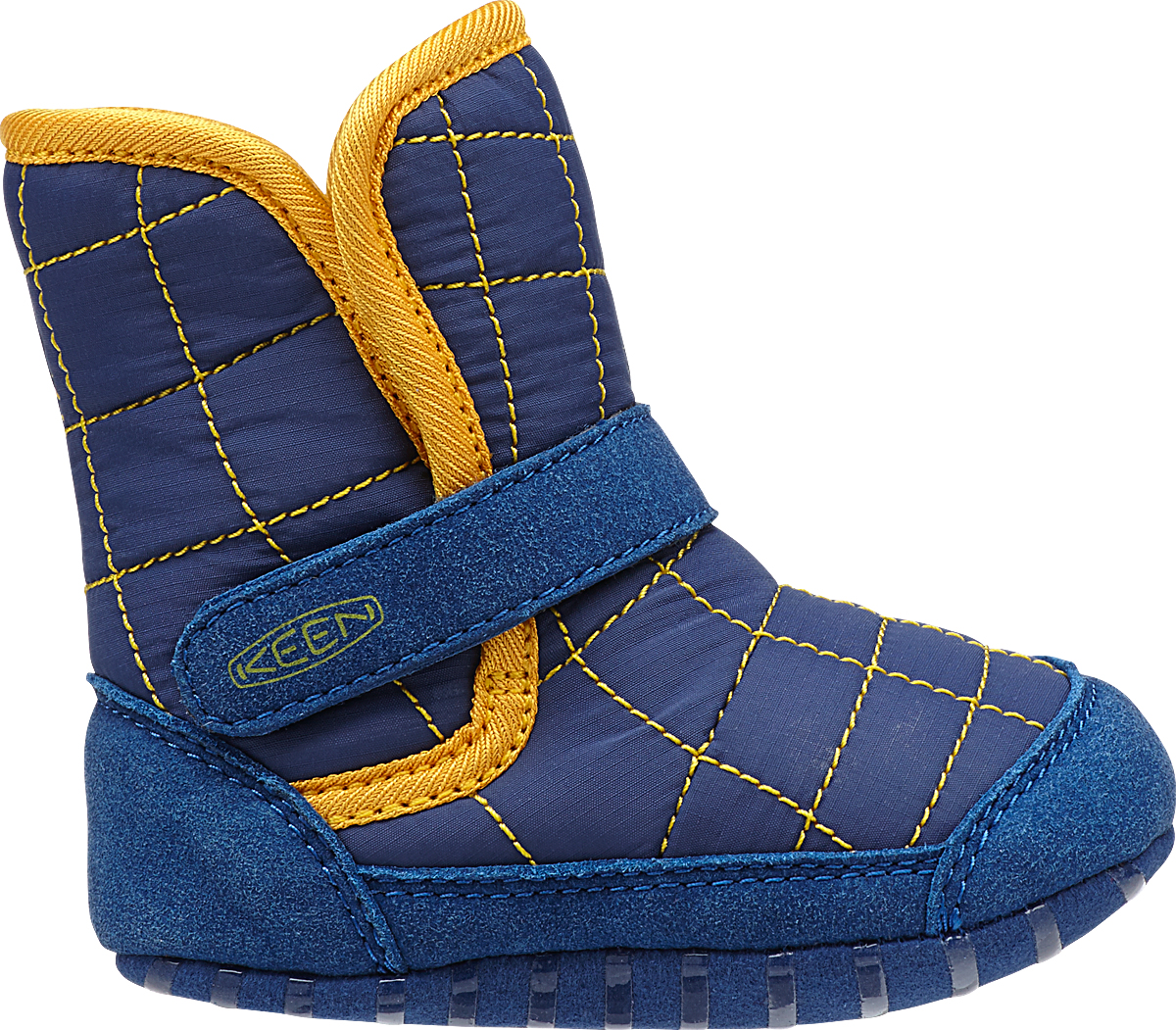 Keen Rover Crib Estate Blue/Keen Yellow-30