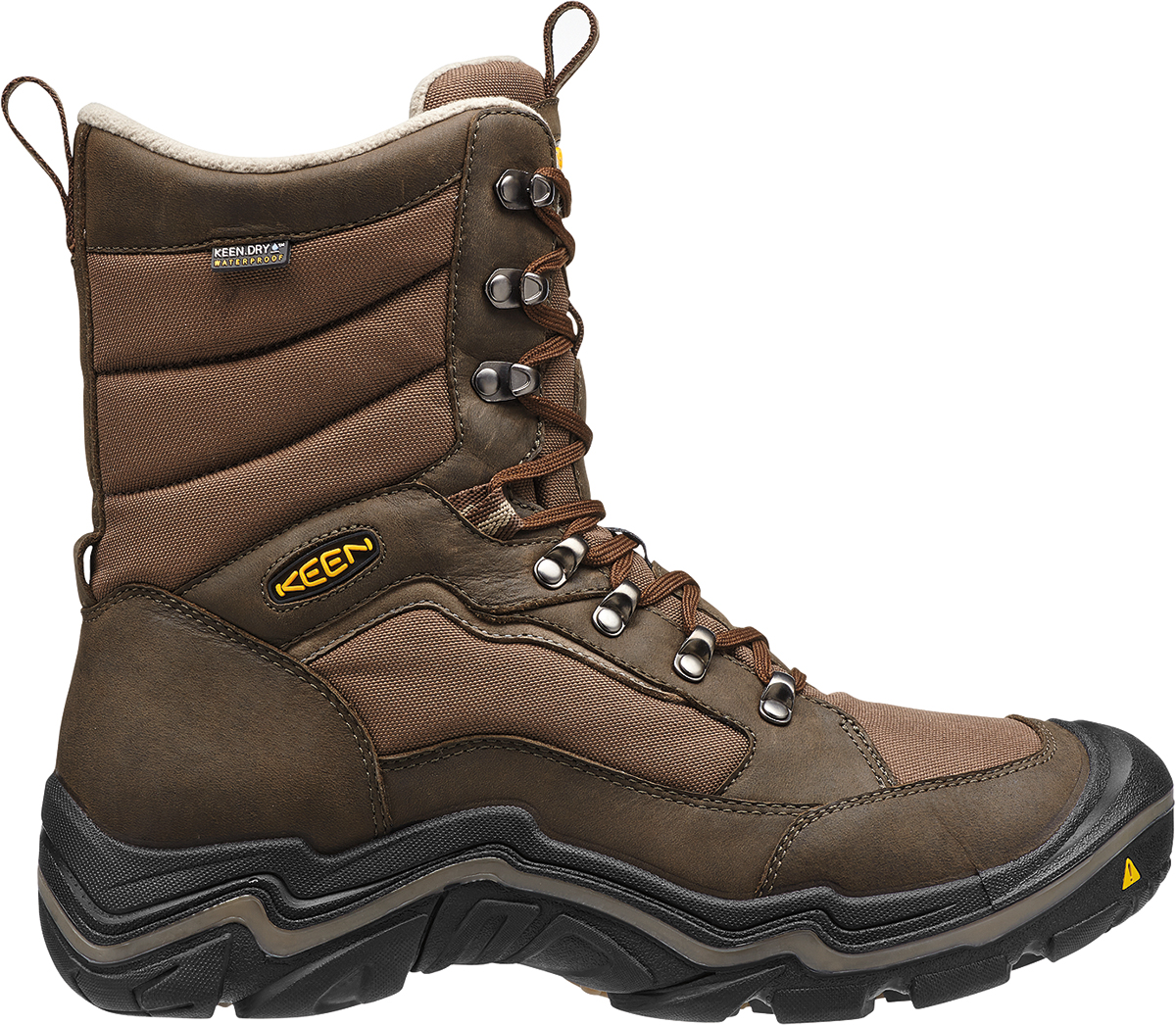 Keen Durand Polar EU Cascade Brown/Brindle-30