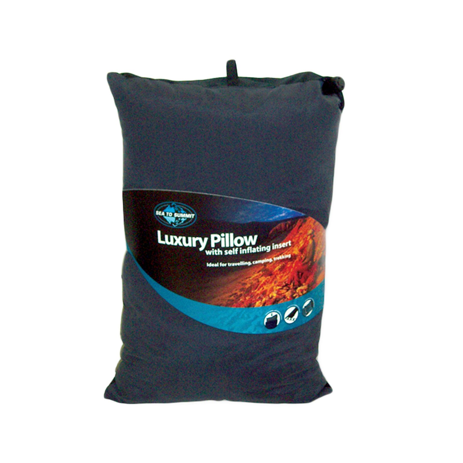 Sea To Summit Luxury Pillow-30