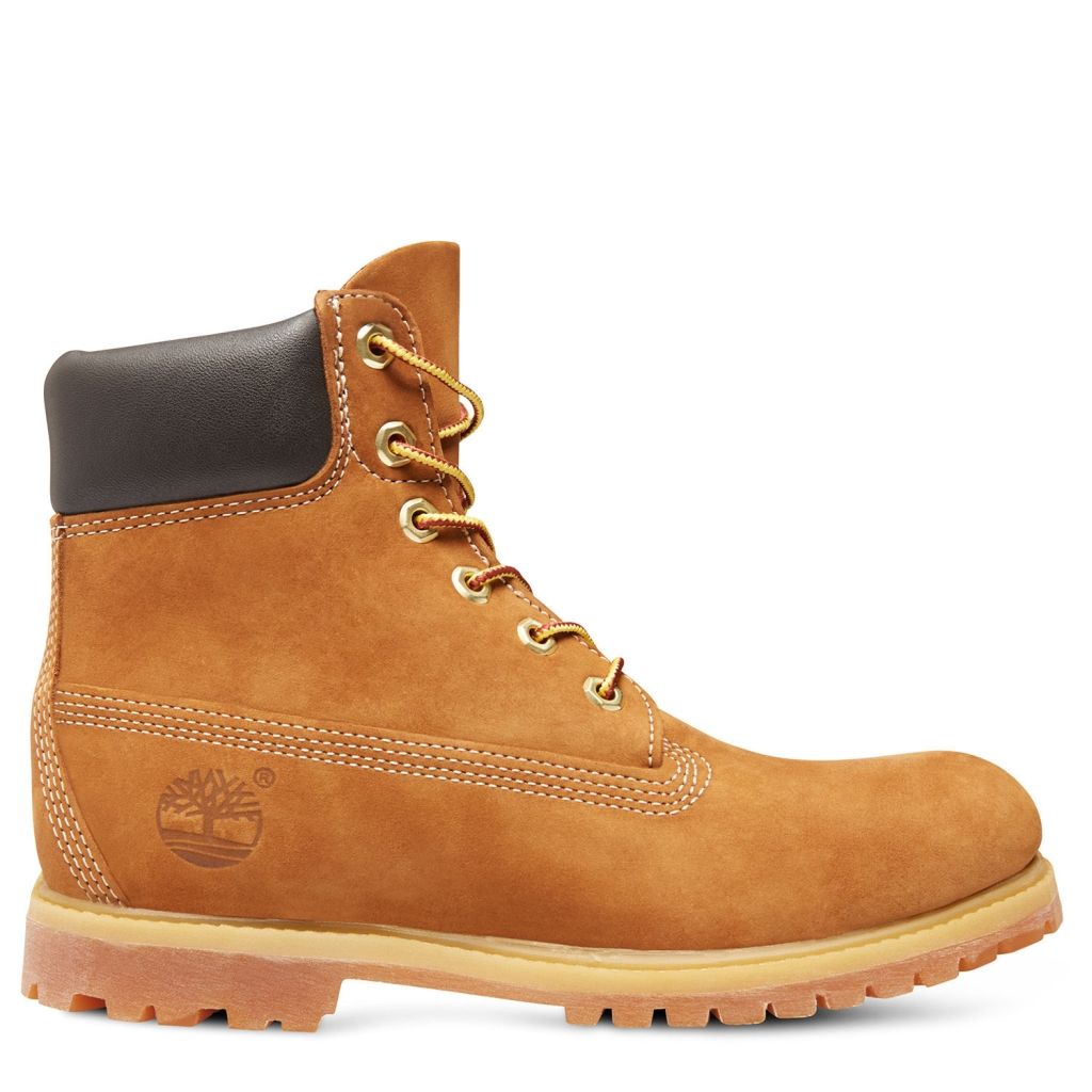 Timberland Women's Earthkeepers 6-Inch Premium Boot Rust-30