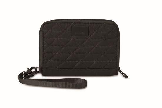 Pacsafe RFIDsafe W150 Black-30