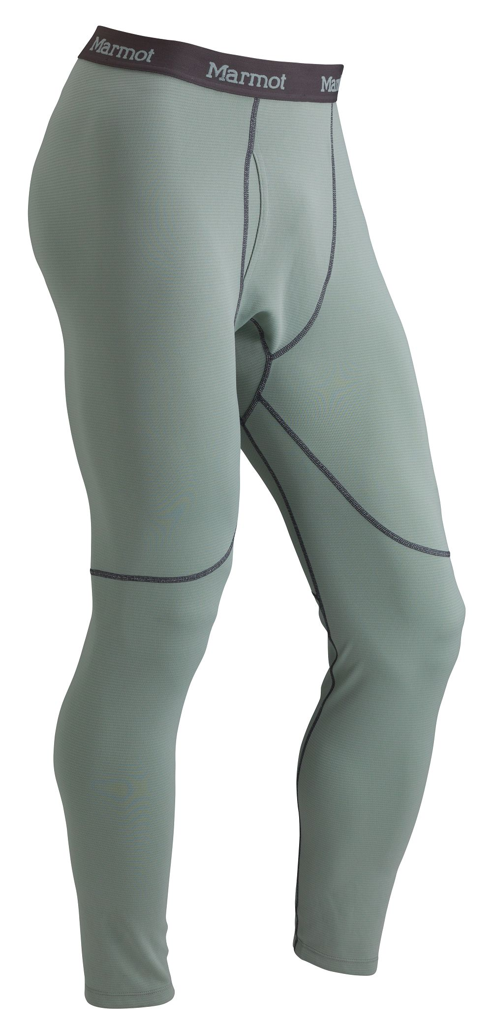 Marmot ThermalClime Sport Tight Zinc Haze-30