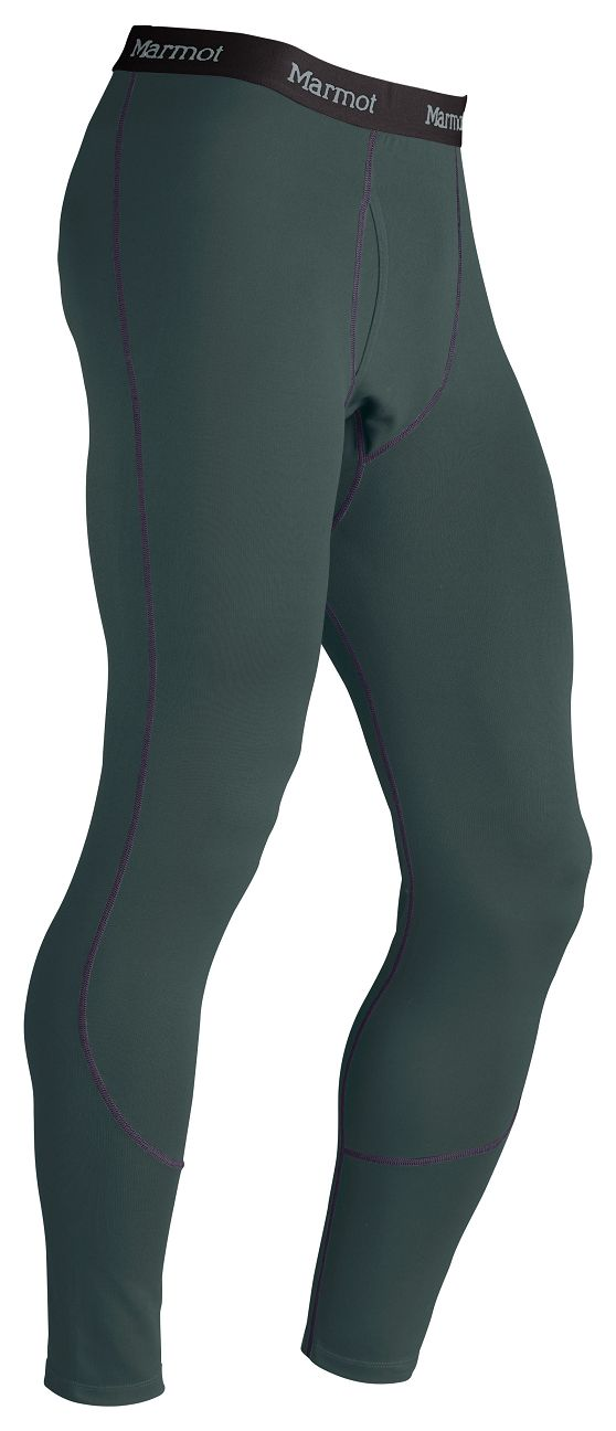 Marmot ThermalClime Pro Tight Dark Mineral-30