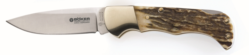 Boker Folding Hunter-30