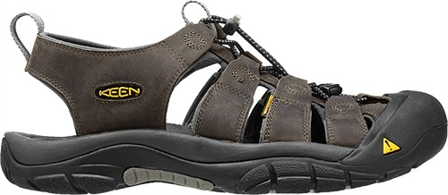Keen Newport Neutral Gray/Gargoyle-30