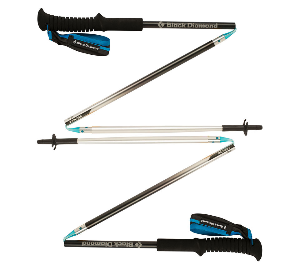 Black Diamond Distance Z Trekking Poles-30