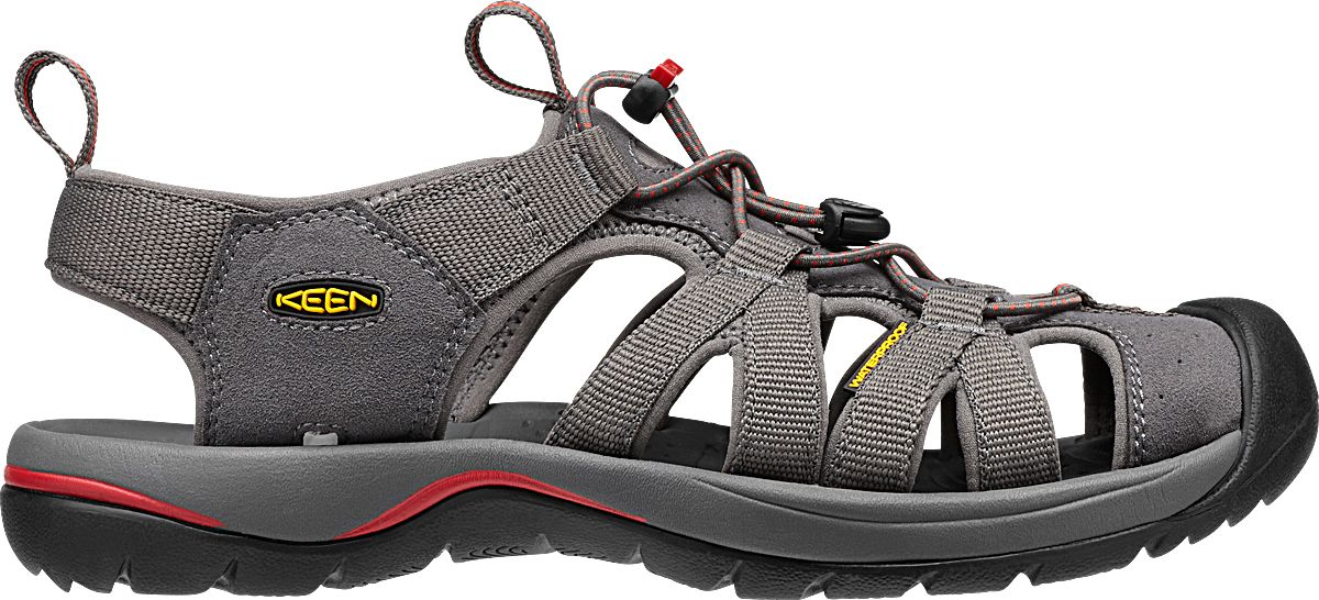Keen Kanyon Magnet/Mars Red-30