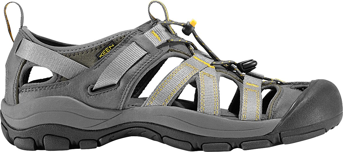 Keen Owyhee Dark Shadow / Keen Yellow-30