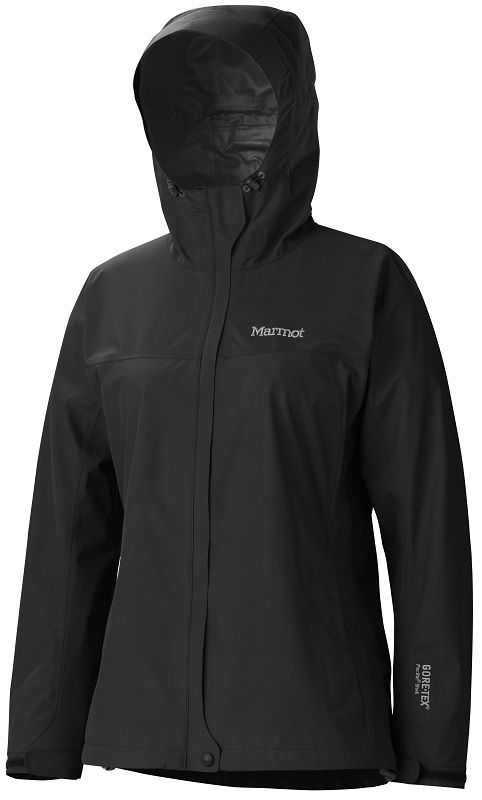 Marmot Wm's Minimalist Jacket Black-30