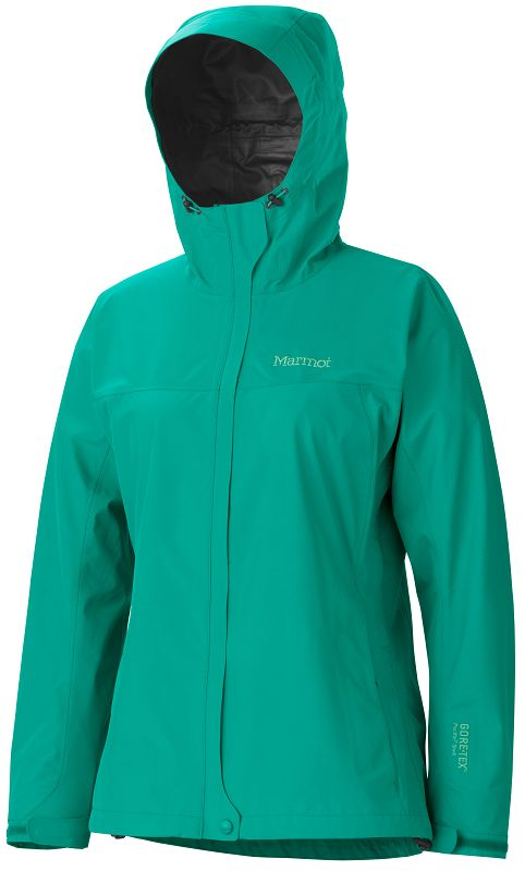 Marmot Wm's Minimalist Jacket Gem Green-30