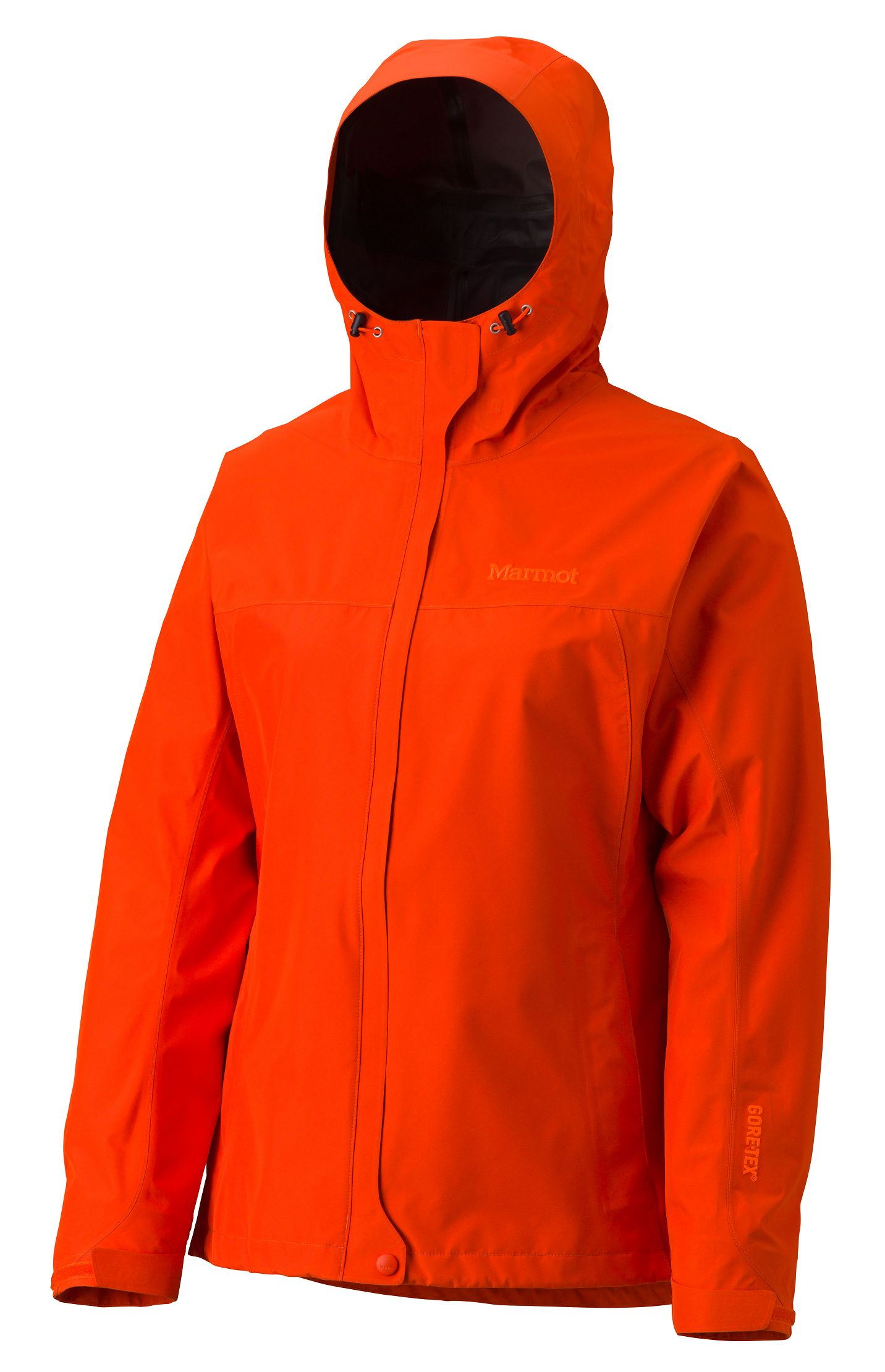 Marmot Wm's Minimalist Jacket Coral Sunset-30