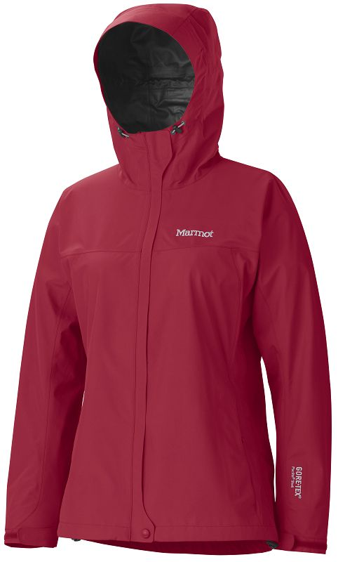 Marmot Wm's Minimalist Jacket Dark Raspberry-30