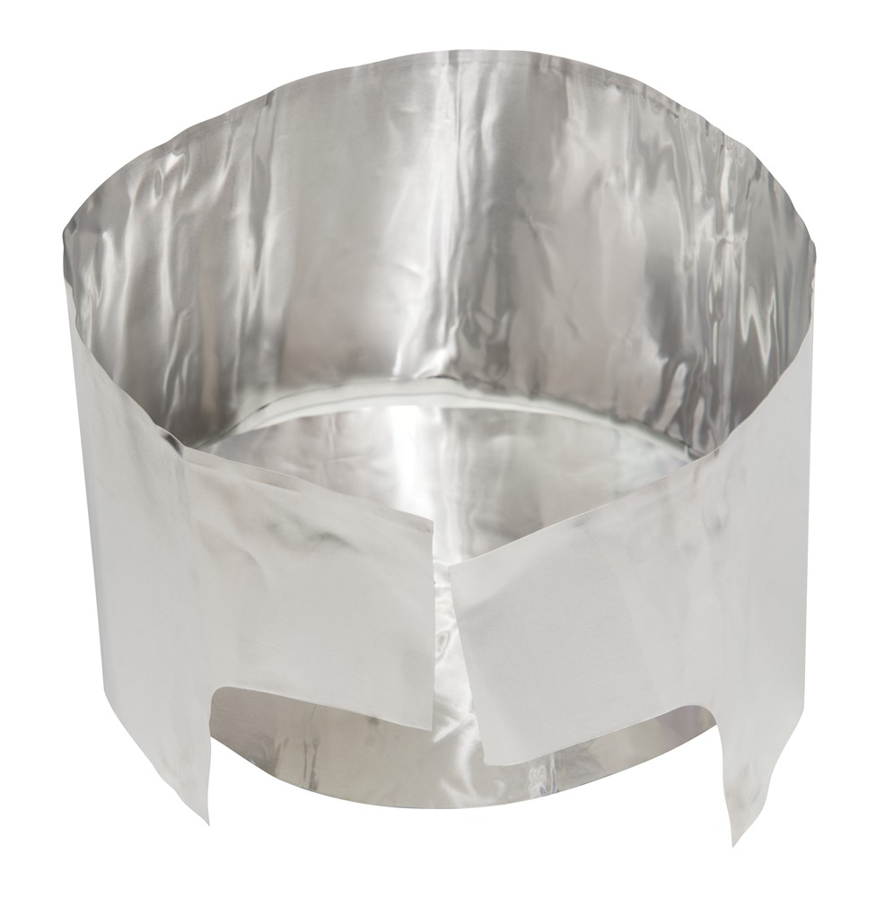 MSR Heat Reflector with Windscreen-30
