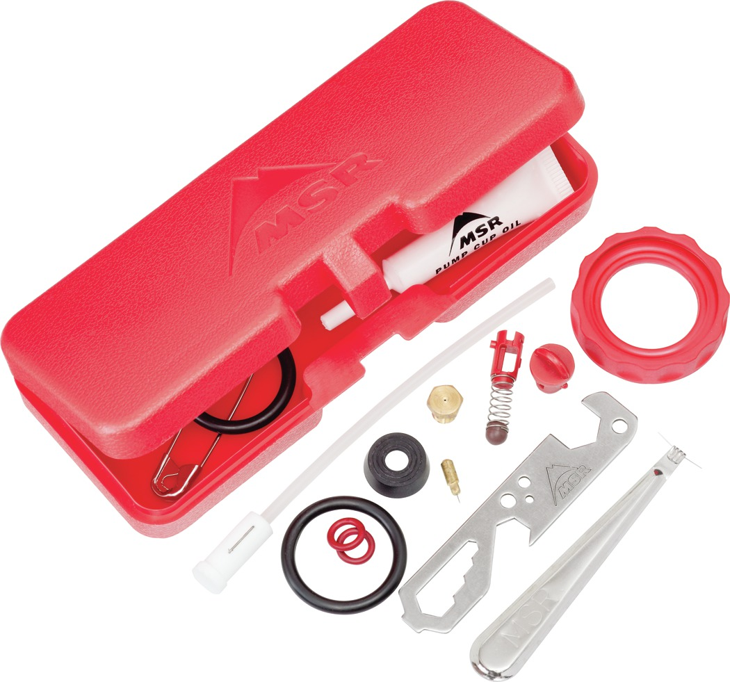MSR SimmerLite Expedition Service Kit-30