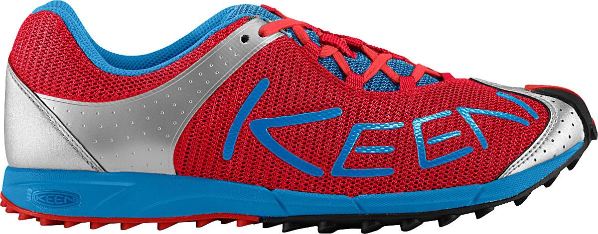 Keen A86 TR True Red/Swedish Blue-30
