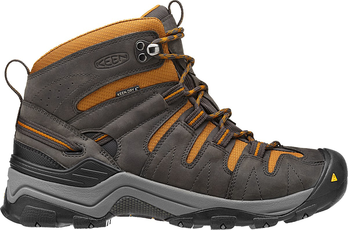 Keen Gypsum MID Raven/Cathay Spice-30