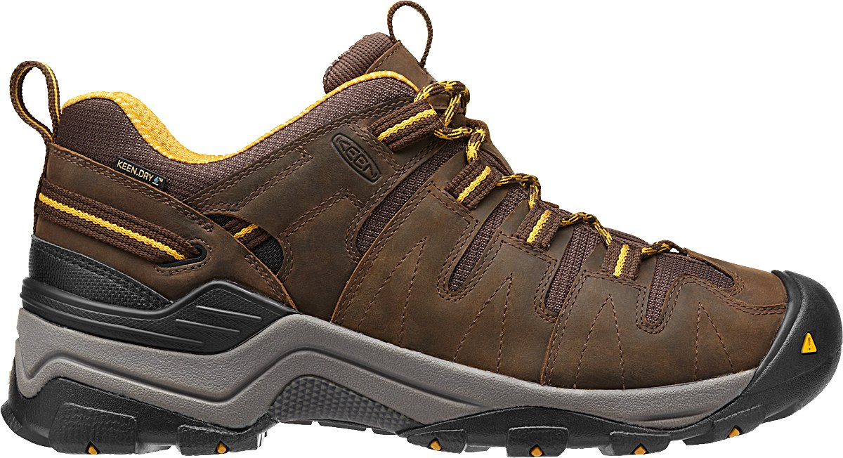 Keen Gypsum Cascade Brown/Tawny Olive-30