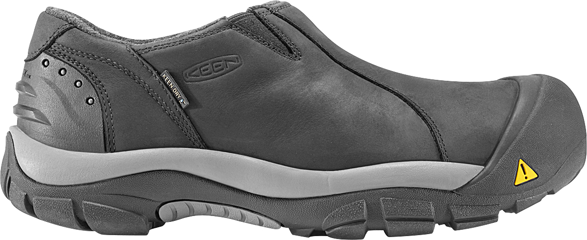 Keen Brixen Low Black/Gargoyle-30