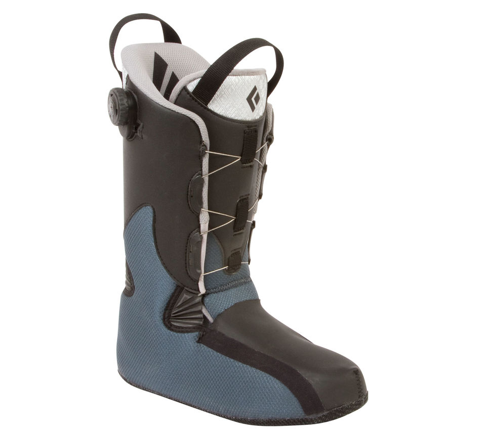Black Diamond Power Fit Light Ski Boot Liner Men'S-30