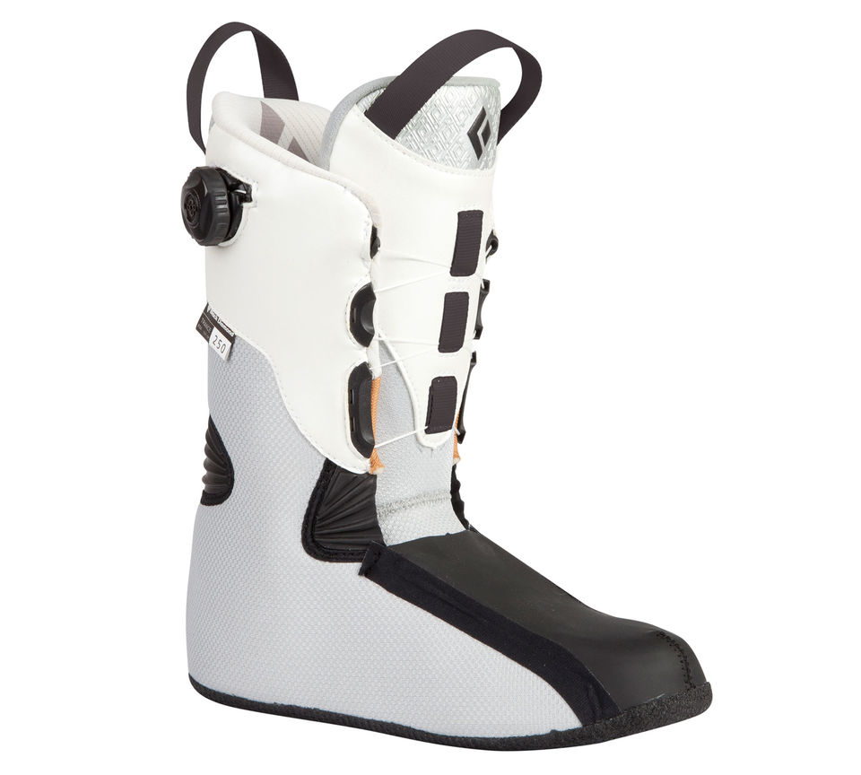 Black Diamond Power Fit Light Ski Boot Liner Women'S-30