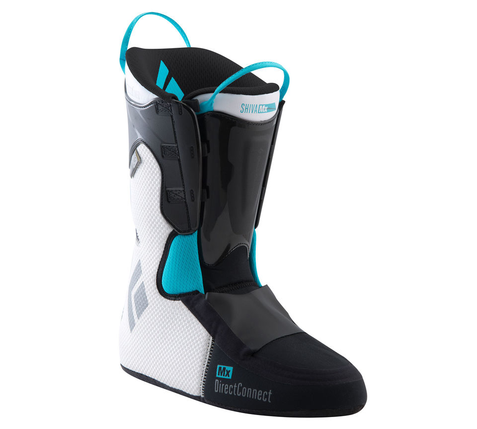 Black Diamond Shiva Mx Power Ski Boot Liner-30