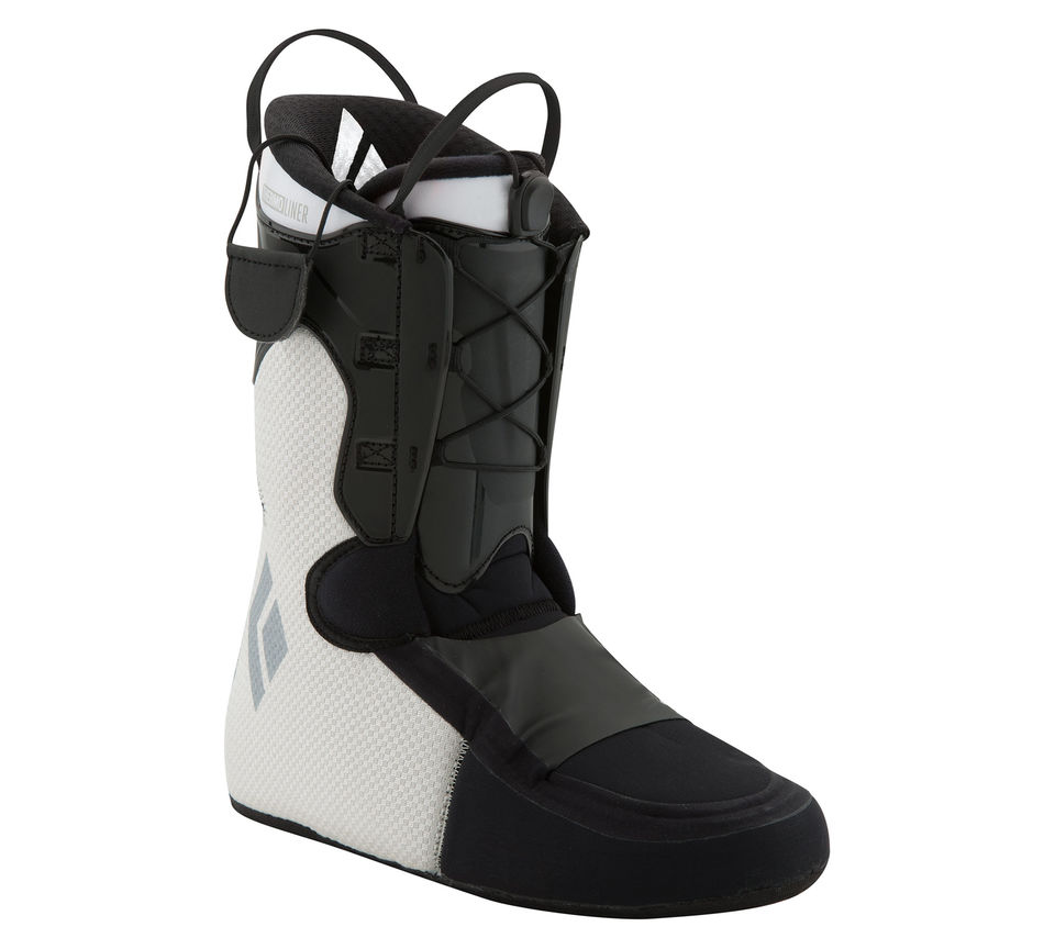 Black Diamond Men'S At Ski Boot Liners-30