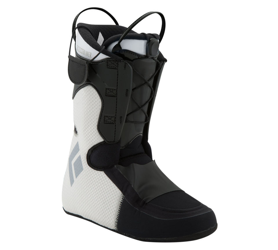 Black Diamond Women'S At Ski Boot Liners-30