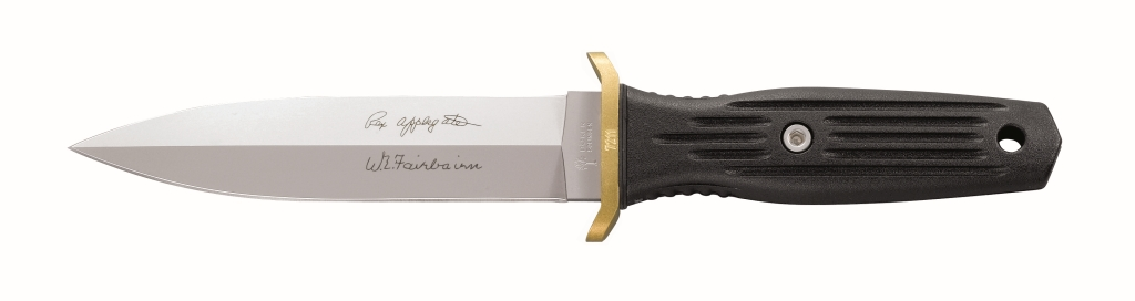 Boker Applegate-Fairbairn Boot-30
