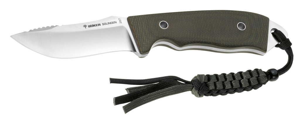 Boker Solide Forest-30