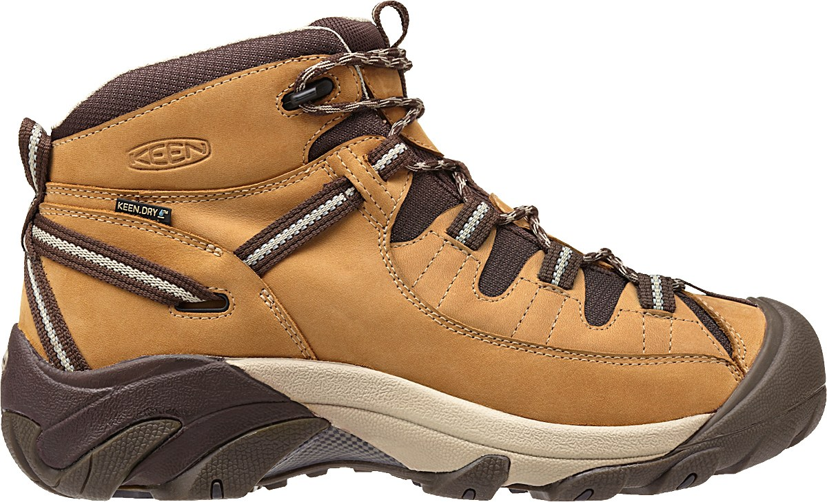 Keen Targhee II MID Tan/Brown-30