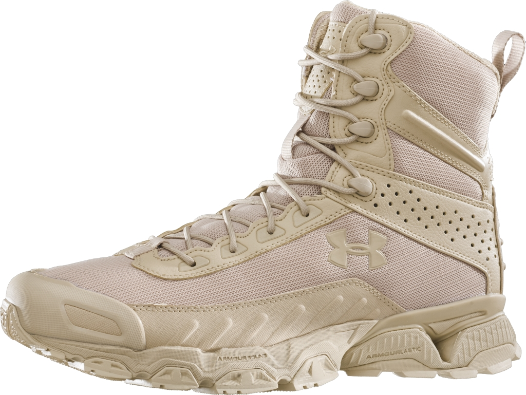 Under Armour Valsetz Desert Sand-30